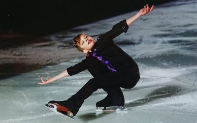 The Power of Cross Training: a story of Kuk Sool Won and Ice Skating (but really any top level sport).